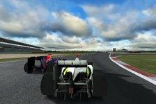 Games - Bilder: F1 2009 (Wii, PSP)