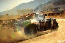 Games - Demo zu Colin McRae: DiRT 2 erhältlich