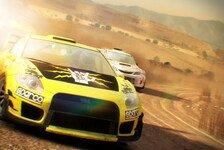 Games - DiRT: Complete Edition & Showdown fast fertig