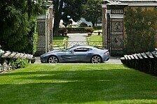 Auto - Bilder: Aston Martin One-77