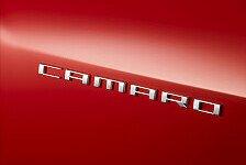 Auto - Bilder: Chevrolet Camaro