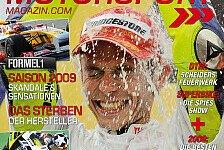 MotoGP - Jetzt neu: Das Motorsport-Magazin