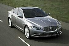 Auto - Bilder: Jaguar XJ