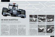 Formel 1 - Bilderserie: Das Motorsport-Magazin - Dezember 2009