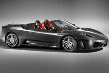 Auto - Bilder: Ferrari F430 Spider