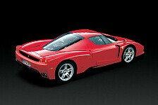 Auto - Bilder: Ferrari Enzo
