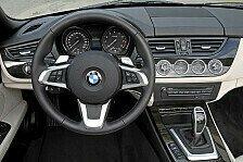 Auto - Bilder: BMW Z4