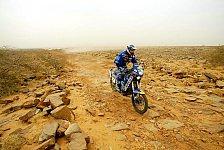 WRC - Jose Manuel Perez erlag seinen Verletzungen