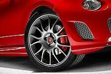 Auto - Bilder: Fiat 500 Abarth