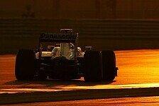 Formel 1 - Video - Vorschau: Abu Dhabi GP