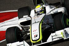 Formel 1 - Button und Brawn für Laureus Award nominiert