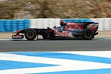 Formel 1 - Bortolotti noch nicht bereit für F1