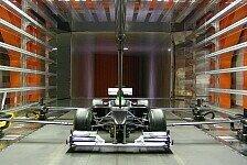 Formel 1 - Windkanalverbot? Klares Nein der Teamchefs