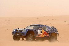 WRC - Kurznachrichten aus dem Volkswagen Biwak