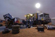 WRC - Drei Fragen Navigations-Spezialist Bobby Willis