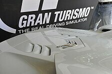 Games - Gran Turismo 5: Update in den Startlöchern