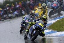 MotoGP - Die Stimmen zum Donington GP
