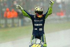 MotoGP - Valentino Rossis unvergleichliche Karriere