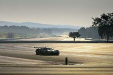 Blancpain GT Serien - Matech schließt Entwicklung des Ford GT1 ab