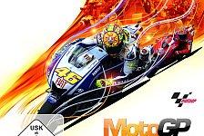Games - Bilder: MotoGP 09/10
