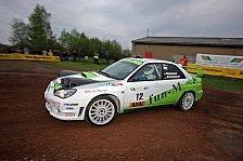 ADAC Rallye Masters - HJS Diesel Rallye Masters 2010