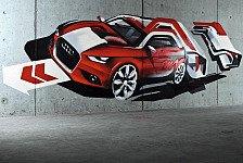 Auto - Audi investiert weiter kräftig in die Zukunft