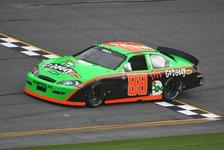 NASCAR - NASCAR freut sich auf Danica Patrick
