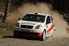 ADAC Rallye Masters - Förderprogramm vom ADAC