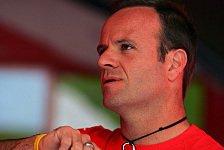 Formel 1 - Rubens Barrichello bei BAR fix