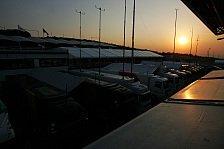 Formel 1 - Die sieben S - Wenn es Nacht wird in Budapest...