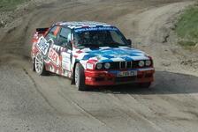 ADAC Rallye Masters - NARC geht ins neue Jahr