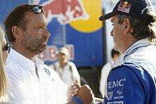Dakar - Kris Nissen weist Vorwürfe zurück