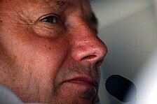 Formel 1 - Ron Dennis: Alonso muss sich erst noch beweisen