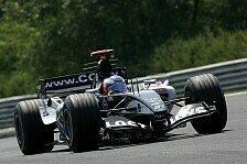 Formel 1 - Minardi: Guter Beginn wurde nicht belohnt