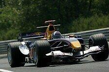 Formel 1 - Auch Red Bull konzentriert sich auf 2006