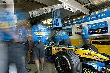 Formel 1 - Wer holt die Pole?