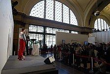 Formel 1 - Bilder: Toyota TF105 (Barcelona, 08.01.05)