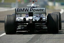 Formel 1 - Kommt es zum Shoot-Out um das BMW-Cockpit?