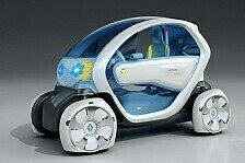 Auto - Renault-Nissan Allianz schließt neues Abkommen