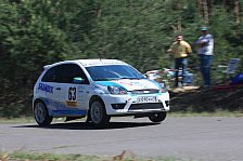 ADAC Rallye Masters - Team Richert / Prillwitz greifen wieder an