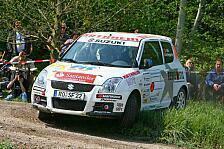 ADAC Rallye Masters - Havellandrallye abgesagt