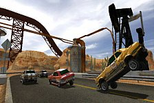 Games - Trackmania Wii Trailer erschienen