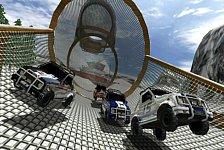 Games - Erste Bilder zu Trackmania Wii