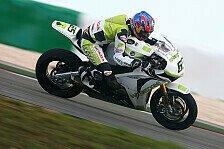Superbike - Testanalyse Superbike WM