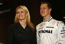 Michael Schumacher: Wirbel um angeblichen Umzug nach Spanien