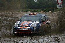 ADAC Rallye Masters - Lazar Kan startet im Osten
