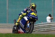 MotoGP - Sachsenring: Rossi gewinnt seinen Jubiliäums-GP