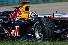 Formel 1 - Red Bull: Gemischte Emotionen bei den Bullen