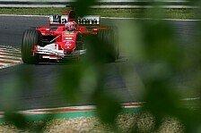 Formel 1 - Ferrari: Rotes Comeback vor der Sommerpause?