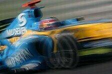 Formel 1 - Der Titelkampf: Die Renault-Schwäche als Kimis letzte Chance?